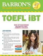 TOEFL Ibt with CDROM and MP3 Audio CD