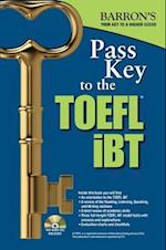 Pass Key to the TOEFL with MP3 Audio