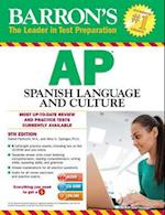 Barron's AP Spanish Language and Culture (Barron's AP Spanish)