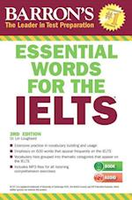 Barron's Essential Words for the IELTS
