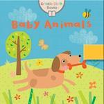 Baby Animals (Crinkle Cloth Books)