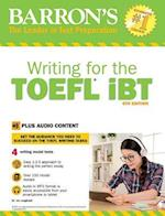 Barron's Writing for the TOEFL  iBT (Barron's Writing for the TOEFL)