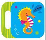 Seahorse (Shake Play Bath Books)