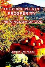The Principles of Prosperity in the Kingdom of God af Prof M. M. Ninan