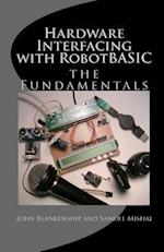 Hardware Interfacing with Robotbasic