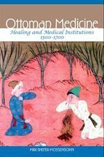 Ottoman Medicine af Miri Shefer-Mossensohn