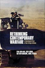 Rethinking Contemporary Warfare (S U N Y SERIES IN ISRAELI STUDIES)