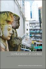 Confucianism in Context (Suny Series in Chinese Philosophy and Culture)