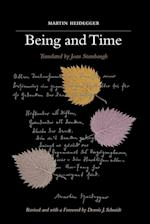 Being and Time (Suny Series in Contemporary Continental Philosophy)