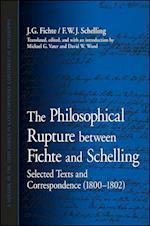 The Philosophical Rupture Between Fichte and Schelling