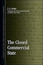 The Closed Commercial State af J. G. Fichte