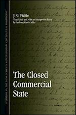 The Closed Commercial State