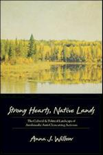 Strong Hearts, Native Lands