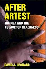After Artest (S U N Y SERIES ON SPORT, CULTURE, AND SOCIAL RELATIONS)