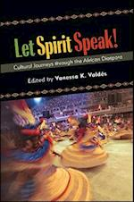 Let Spirit Speak!