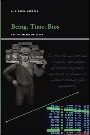 Being, Time, Bios