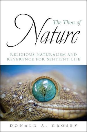 The Thou of Nature
