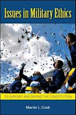 Issues in Military Ethics