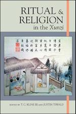Ritual and Religion in the Xunzi (SUNY Series in Chinese Philosophy and Culture Hardcover)