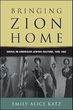 Bringing Zion Home