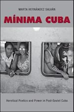 Minima Cuba (Suny Series in Latin American and Iberian Thought and Culture)
