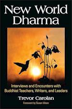 New World Dharma af Susan Moon