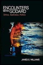 Encounters with Godard (SUNY SERIES, HORIZONS OF CINEMA)