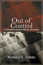 Out of Control (S U N Y Series in Contemporary Jewish Thought)