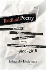 Radical Poetry (Suny Series in Latin American and Iberian Thought and Culture)