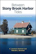 Between Stony Brook Harbor Tides