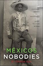 Mexico's Nobodies (SUNY Series Genders in the Global South)