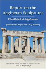 Report on the Aeginetan Sculptures