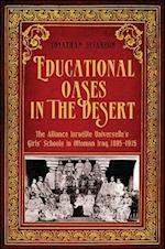 Educational Oases in the Desert