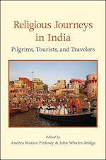 Religious Journeys in India