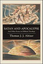 Satan and Apocalypse (Suny Series in Theology and Continental Thought)