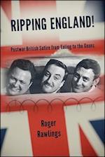 Ripping England! (SUNY SERIES, HORIZONS OF CINEMA)