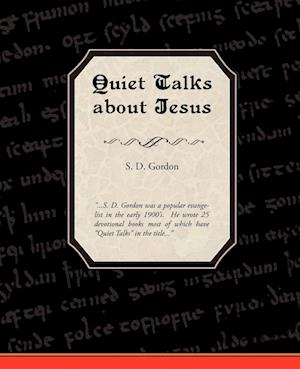 Quiet Talks about Jesus