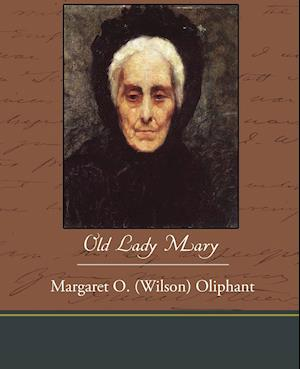 Old Lady Mary