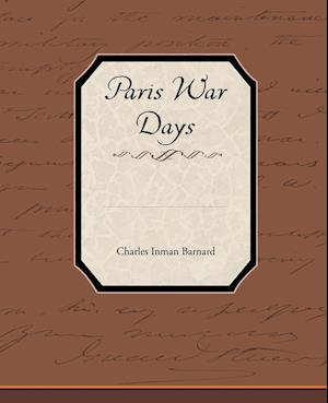 Paris War Days