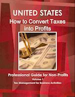 United States af USA International Business Publications