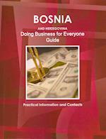 Bosnia & Herzegovina Doing Business for Everyone Guide
