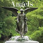 Angels 2018 Calendar