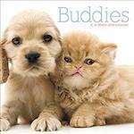 Buddies 2018 Calendar