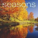 Seasons 2018 Calendar