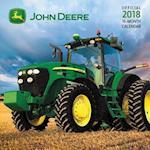 John Deere 2018 Calendar