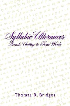 Syllabic Utterances
