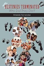Destinies Terminated af Orlando Fernandez