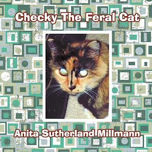 Checky the Feral Cat