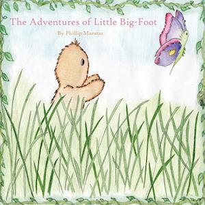 The Adventures of Little Big-Foot