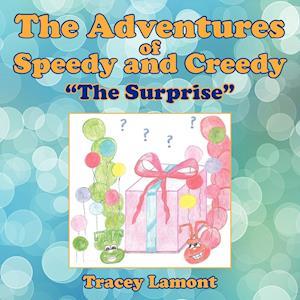 The Adventures of Speedy and Creedy